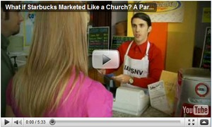 How do You Picture a Christian Small Business? | marketplace christianity