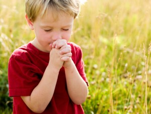 little boy praying 300x227 | marketplace christianity