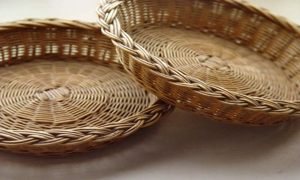 empty offering baskets 600x360 | marketplace christianity