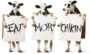 Chick-Fil-A Week at The Christian Entrepreneur | marketplace christianity