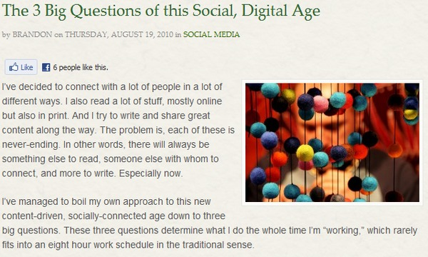 The 3 Big Questions of this Social Digital Age 600x360 | marketplace christianity