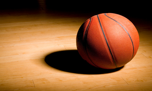 Shooting Hoops with God | marketplace christianity