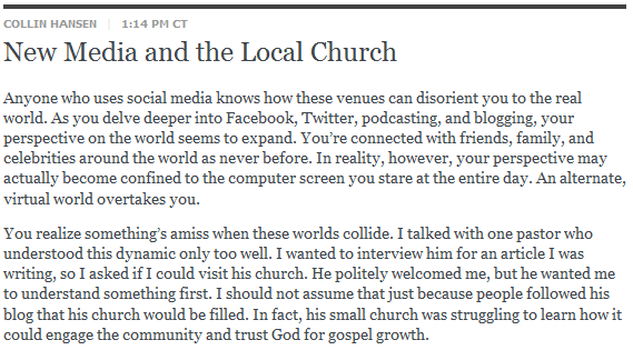 new_media_and_the_local_church 569x315 | marketplace christianity