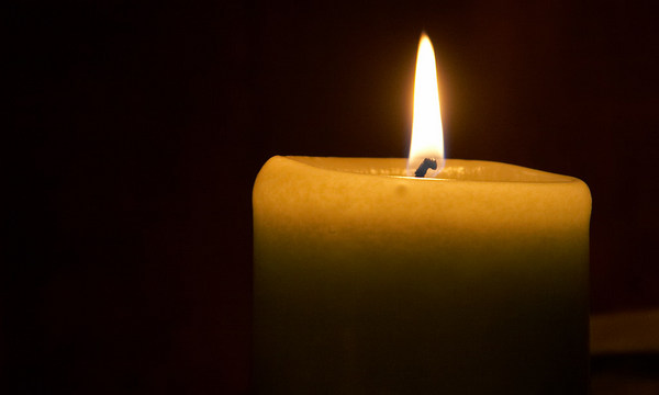 single candle burning 600x360 | marketplace christianity