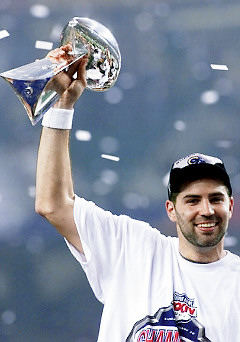 Kurt Warner, Super Bowl XXXIV MVP | marketplace christianity