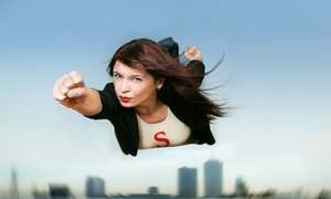 Are You a Heroic Christian at Work? | marketplace christianity