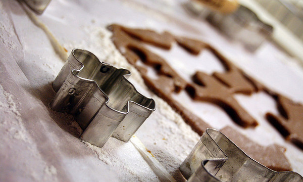 God Doesn't Use Cookie Cutters | marketplace christianity